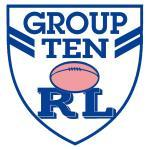 Group 10 Rugby League - Seniors