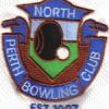 NORTH PERTH BOWLING CLUB