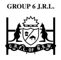Group 6 Junior Rugby League