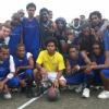 2006 Solomon Games, Makira Province