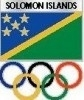 National Olympic Committee of Solomon Island