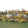 2003 Team Vanuatu