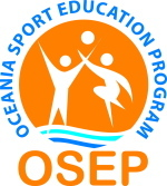 Oceania Sport Education Program