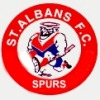 VU St Albans Spurs