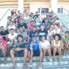 National Youth Squads 2008