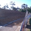 Bartercard Oval Works
