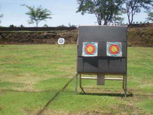 Samoa Archery Field