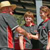 2008 West Brisbane Falcons Trophy Day