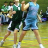 14 Girls Wangaratta Tournament 2008
