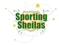 Sporting Sheilas Blog