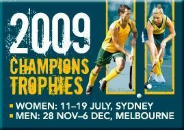 What's next for the Hockeyroos...