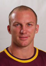 My Profile: Darren Lockyer