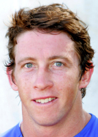 My Profile: Kurt Gidley 