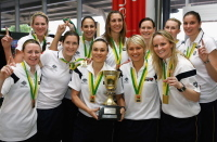 World Champs - The 2006 Opals