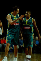 Boomers v New Zealand 2