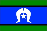 Torres Strait Islander Flag