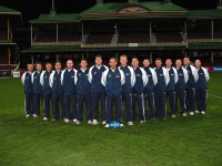 NSW Mens 30's