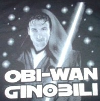 Obi Wan Ginobili