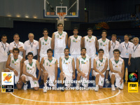 I.R.Iran national team