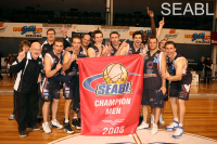 SEABL Champs!!!!!