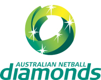 Australian Netball Diamonds