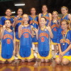 U13 Girls Division 2 Country Champs