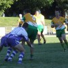 2009 pre season final vs St Pats
