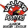 Toowoomba Valleys JRL