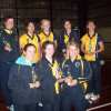 2009 Junior Sharks Netball
