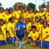 Lae Women U19s
