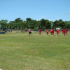 Tonga Warm Up
