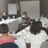 Oceania Athlete's Commission Meeting, Vila, 2009
