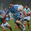 Country Championships 2009 - Lithgow  - Saturday vs Group 20