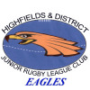 Highfields & District JRL