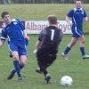 Match Report:  ECB  4  Tauranga City Utd  1  played 24/08/07