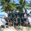 2009 Oceania Tournament - Team photos