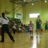 2009 Oceania Tournament - Womens games