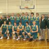 Australian Emus Under 19 Four Nations Tournament