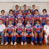 2008 Representative Teams