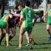 vs Lithgow 9 Aug 2009