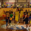 FIBA Oceania U17 Australia v New Zeland Championships