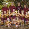 Stingrays Teams 2009
