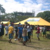 Hibiscus Festival Basketball Program