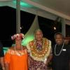MOSOians with Fiji PM