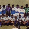 1993 SPMG Fiji Football Team