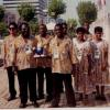 1996 Team Vanuatu