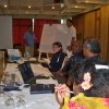 FORU training in Nadi, Fiji
