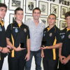 2009 Tigers Awards Night