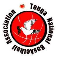 Tonga Basketball Association