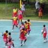 2009VanGam Netball